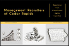 Management Recruiters of Cedar Rapids Website: Staffing and Recruiting Site
